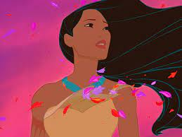 Pocahontas   Disney Movies