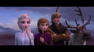 Frozen II (2019) - IMDb