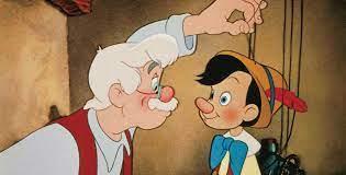 Pinocchio (film) - D23