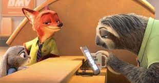 Did a Disney animated film really say that? If it's 'Zootopia,' prepare to  be shocked - Los Angeles Times