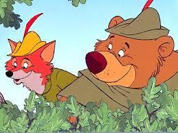 Robin Hood (1973) | Disney Movies