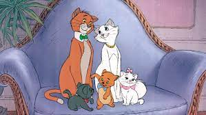The Aristocats is released - D23