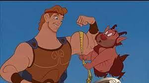 Hercules (1997) - IMDb